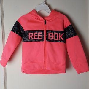 Reebox 2 Piece Matching Set  Size 2T